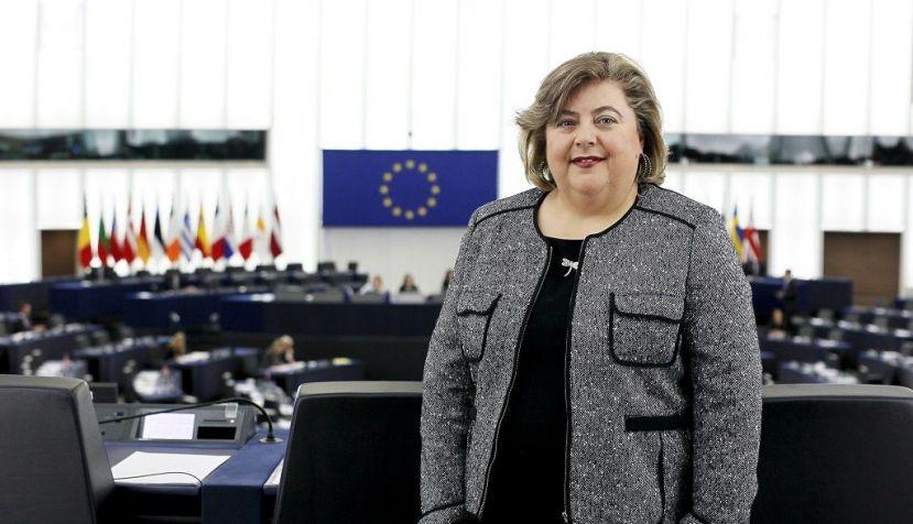 """Clara Aguilera: """"Debemos proteger el Mediterráneo, pero ni a espaldas ni a costa del sector pesquero"""""""